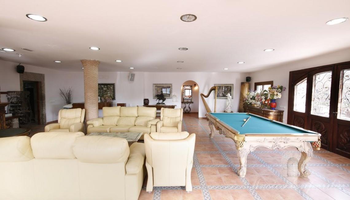 Salón de estar