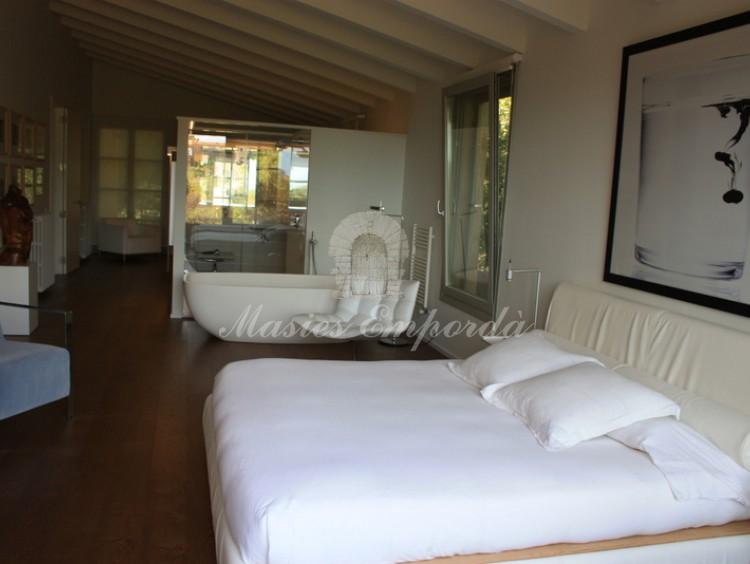 Detalle de esta master suite