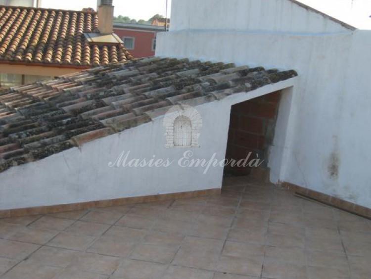 Segunda terraza y trastero